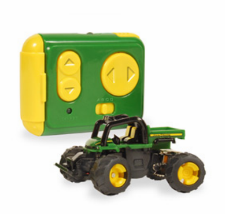 JD Micro Remote Control Monster Tread Gator