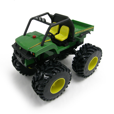 Monster Treads Shake and Sounds Gator toy John Deere