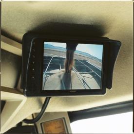 Camera Observation System