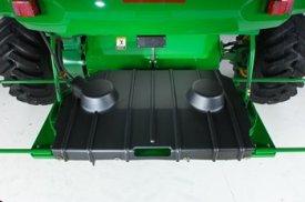 PowerCast Tailboard