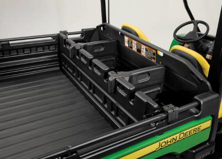 John Deere Gator Accessories >> John Deere Gator Accessories Make It Your Own