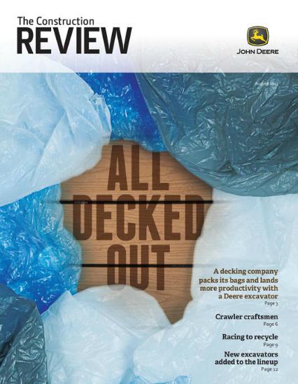 John Deere Construction Review