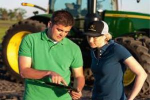 Data sharing will be simplified for agricultural producers thanks to John Deere's Wireless Data Transfer technology