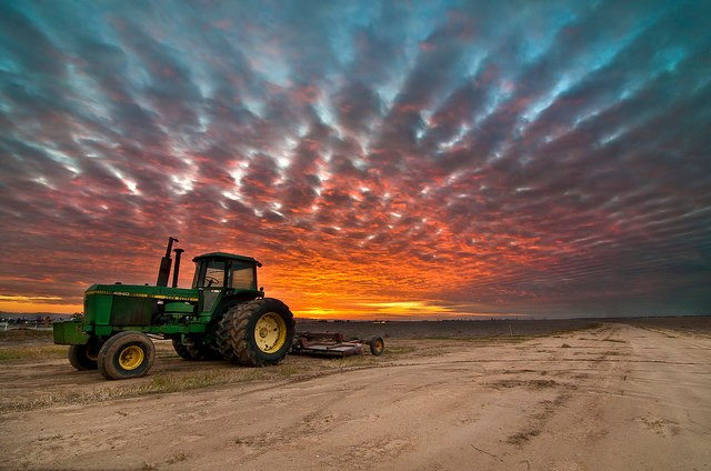 The People's Choice: 10 of the Most Popular John Deere Photos