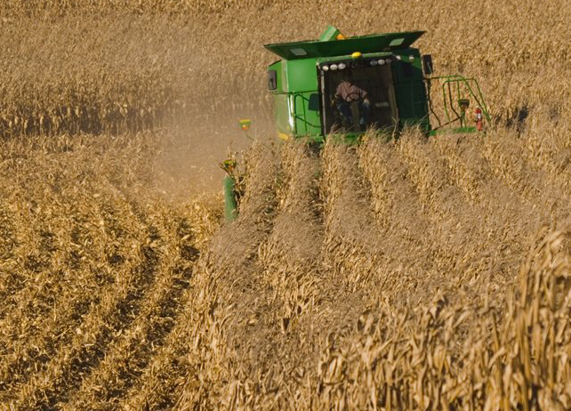 A Brief Look At John Deere Combine History 86 Years Of