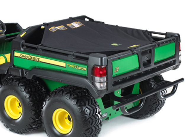 John Deere Cargo Box Cover