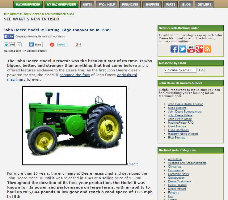 used john deere construction equipment parts for sale 450