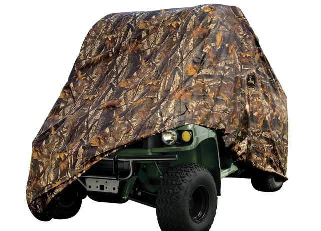John Deere Vehicle Cover