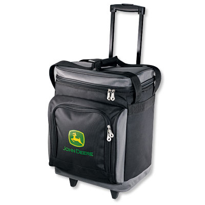 Taking Green And Yellow On The Go With John Deere Travel