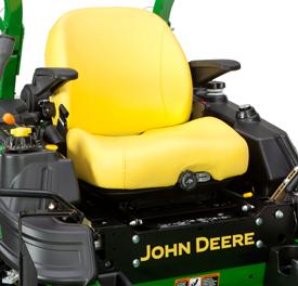 Exploring John Deere S Ztrak Z900 R Series Mowers For