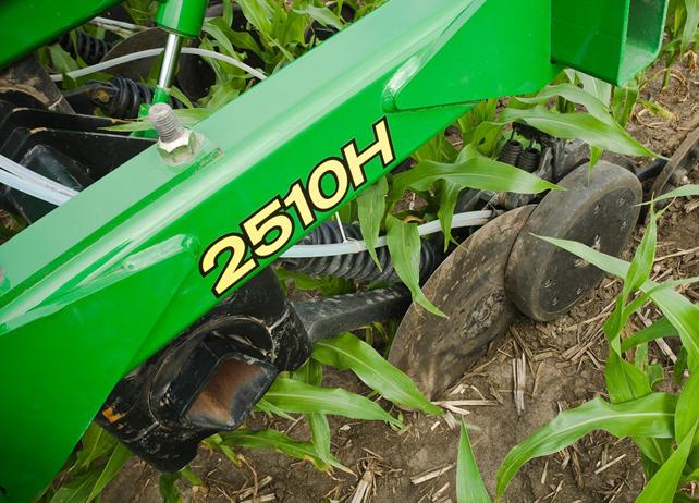 2510H Nutrient Applicator