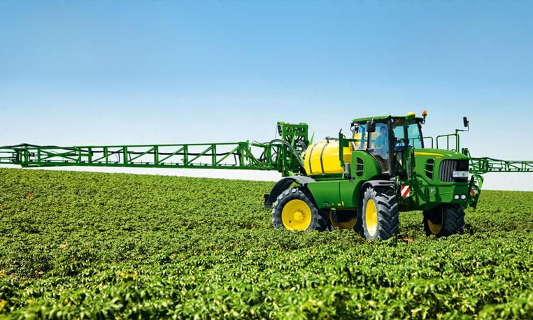 sprayers for agriculture