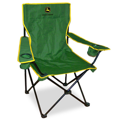 John Deere Camping Checklist 12 Items To Bring For A