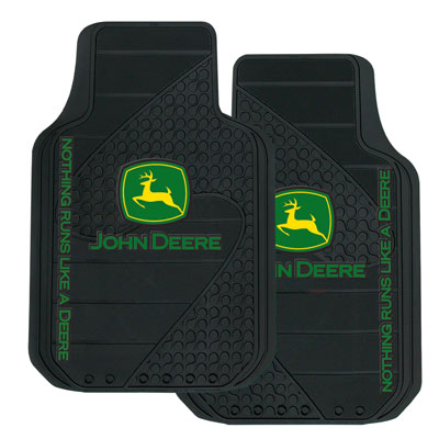 10 Must Equip Accessories For The Ultimate John Deere Car