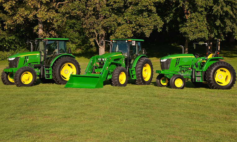 Utility Tractors Six Must Ask Questions before Buying a John Deere Utility Tractor