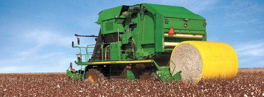 John Deere Harvest ID