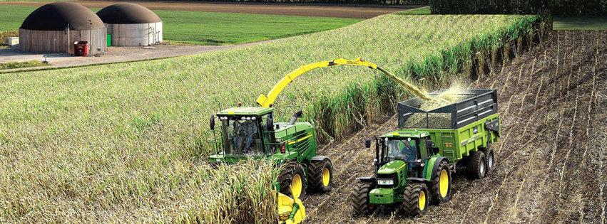 John Deere HarvestLab