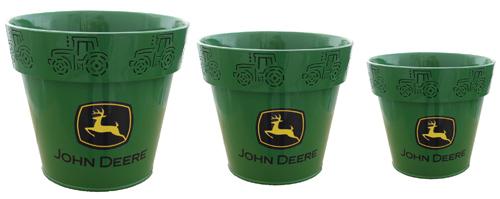 Popular John Deere Patio