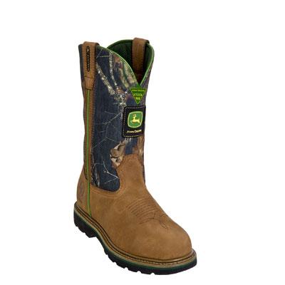 John Deere Wellington Boots