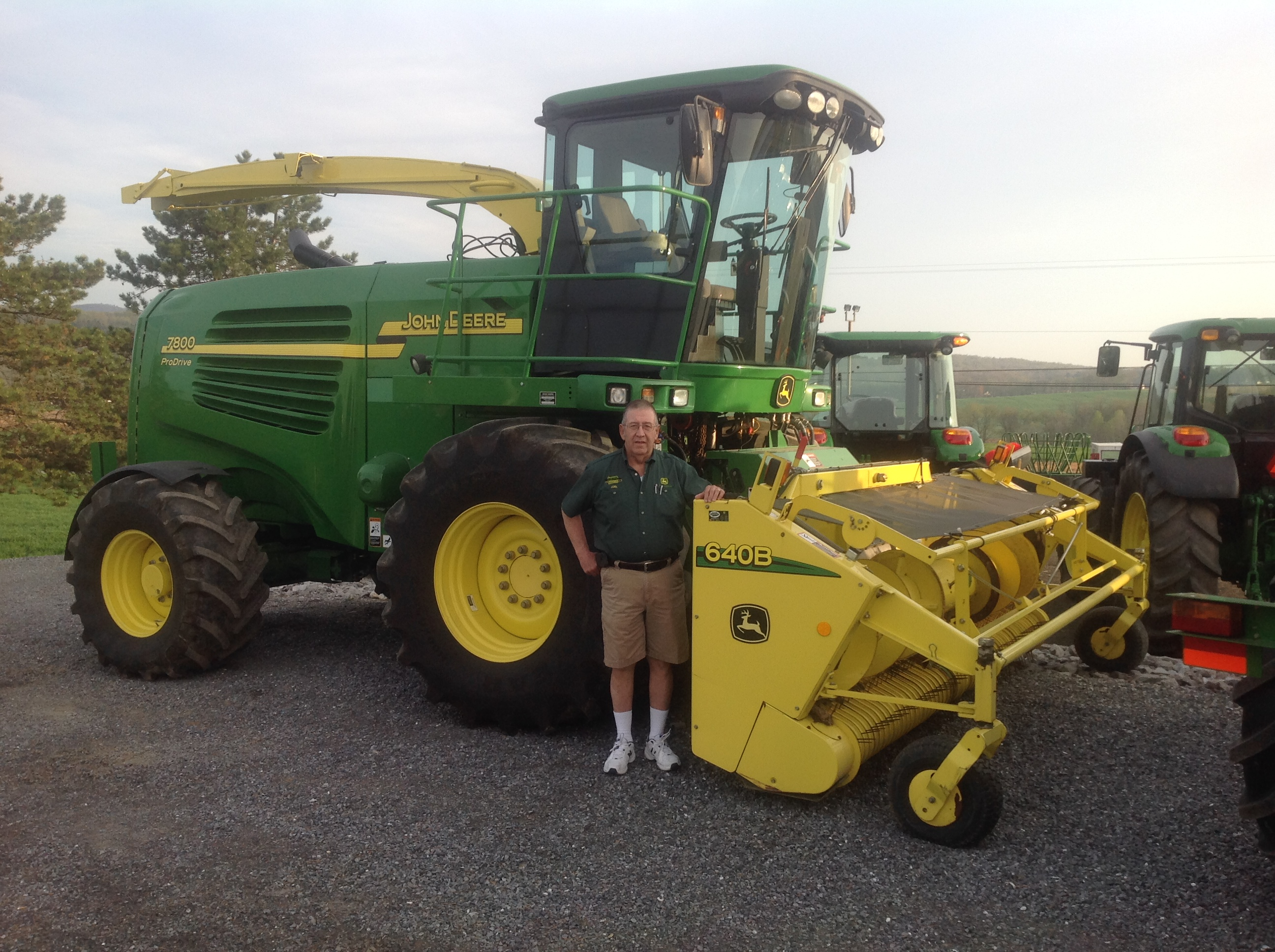 photo 11 Interview with Joel Wineland, West Central Equipment: John Deere Dealer Spotlight Part 2
