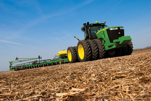 Bevins Motor Company is making a move in part to better support the size of today's agriculture equipment.