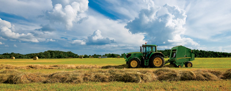 Main Six Things to Remember Before, During and After Baling Hay