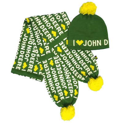 John Deere Winter