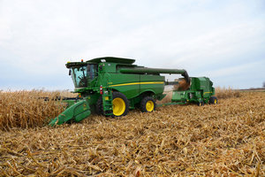 National Farm Safety & Health Week will include agricultural equipment safety as the harvest begins.