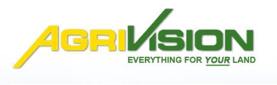 AgriVision Logo
