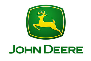 The iconic Deere logo has once again found itself among the top 100 global brands recognized by Interbrand.