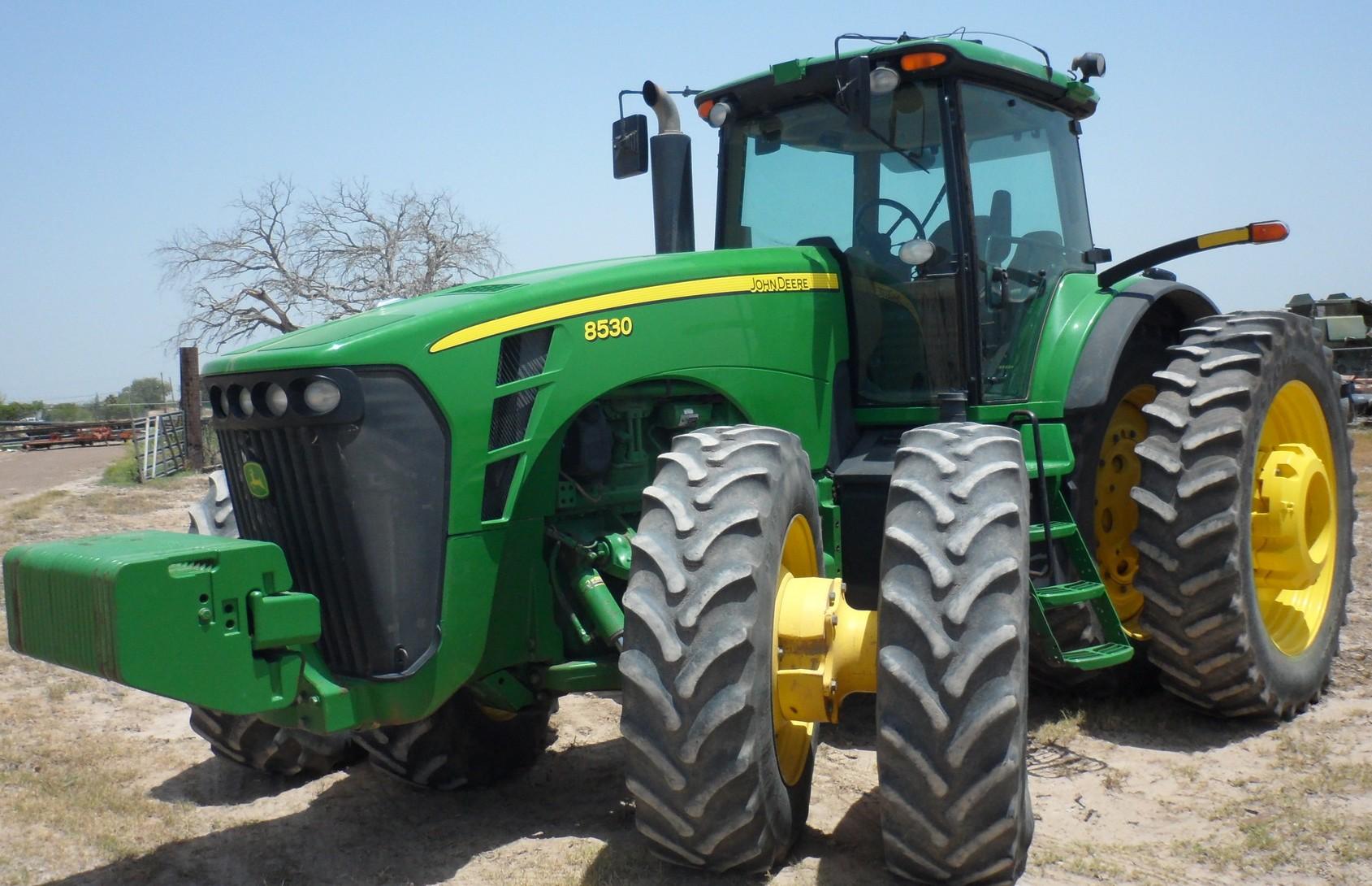 Most Popular John Deere Tractor : Key features that fuel the popularity of john deere