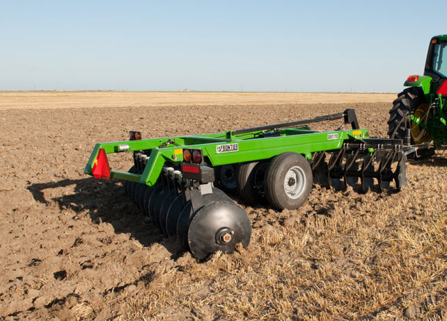 Image Gallery Preparing Your Land With John Deere Tillage