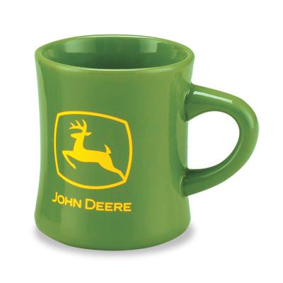 John Deere Diner Mug
