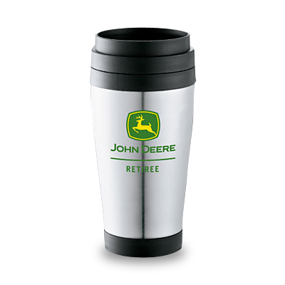 John Deere Retiree Mug