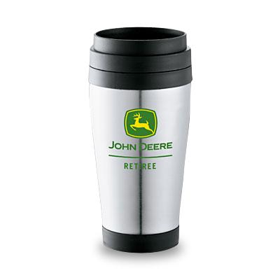 John Deere Retiree Mug