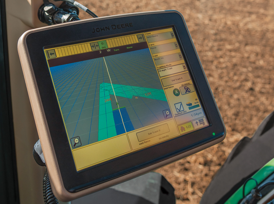 John Deere Technology