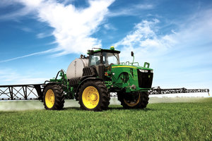 As part of the latest John Deere announcements, late-model John Deere Self-Propelled Sprayers are now part of the Certified Pre-Owned Equipment Program.