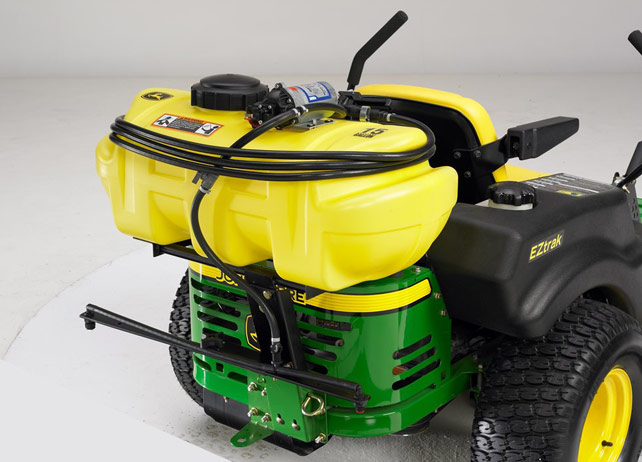 15-Gallon Sprayer