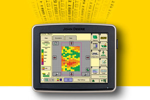 Deere's Wireless Data Transfer makes it possible for producers to send data between their management system, GreenStar and MyJohnDeere.com.