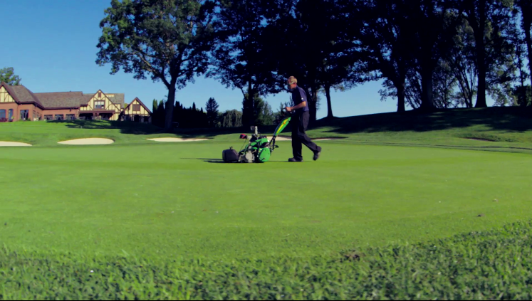 4 World-Class Courses Upheld by John Deere Golf Course