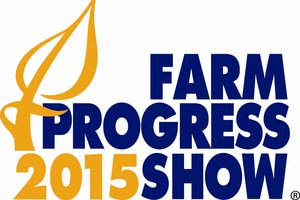 2015 marks the sixth time the Farm Progress Show returns to its permanent biennial home in Illinois.
