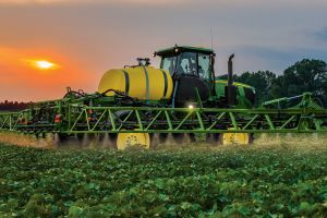 Minnesota is one of the top soybean producing states in the U.S.