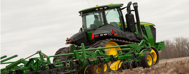 Equipment List John Deere Tillage Parts For Your Field Work