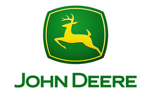 Swisstrax products will now include the iconic John Deere logo and color scheme.