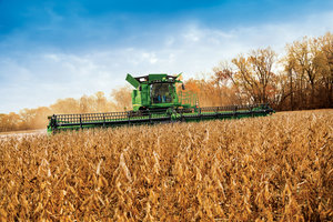 The 2015 Ohio soybean growing season likely turned out better than expected for growers across the state.