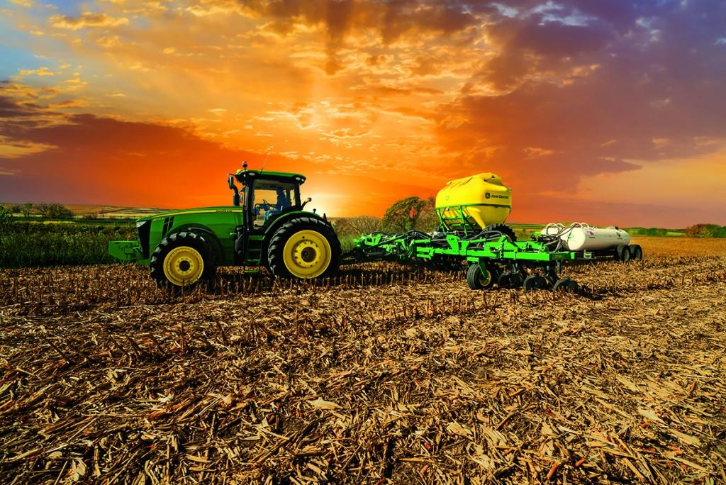 Nutrient Application Equipment