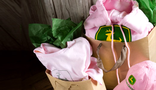 John Deere Gifts