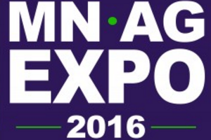 The MN Ag EXPO is annually regarded as one of the biggest and best winter agriculture trade shows in the state.
