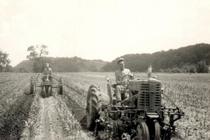 The Ohio Department of Agriculture recently updated its list of locations in the Historic Family Farms program.