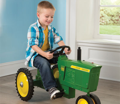 4020 Pedal Tractor
